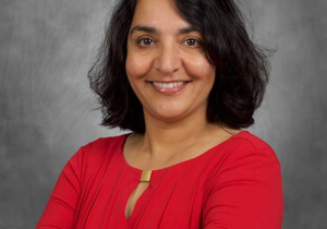 Donna Haghighat, The Women's Fund of Western Massachusetts