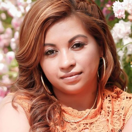 Ana Lourdes Artiga Paredes, El Comalito