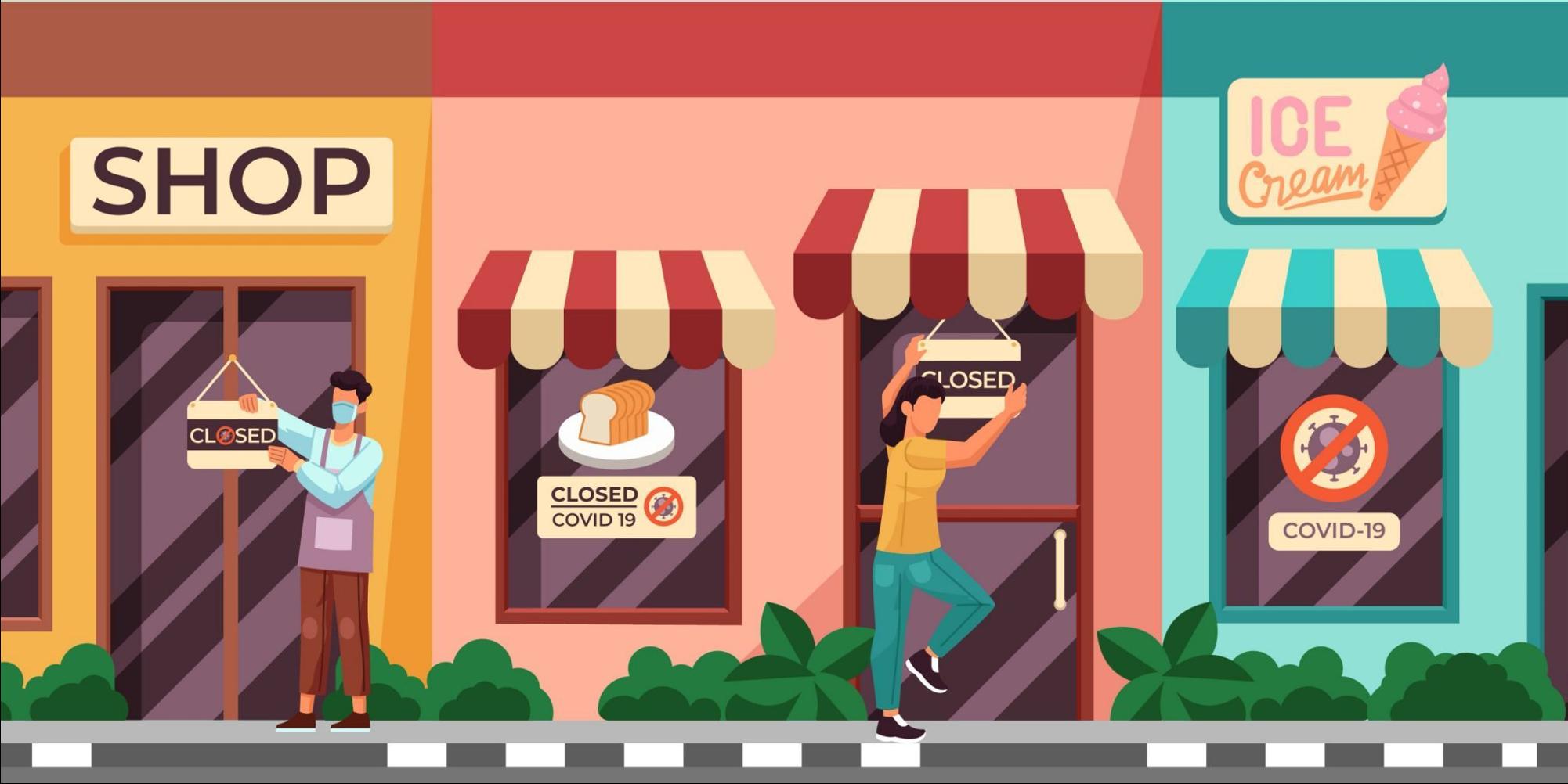 COVID-19 Small Business