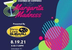 Margarita Madness Social