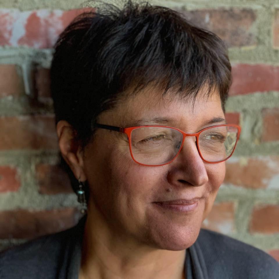 Representative Mindy Domb (3rd Hampshire)