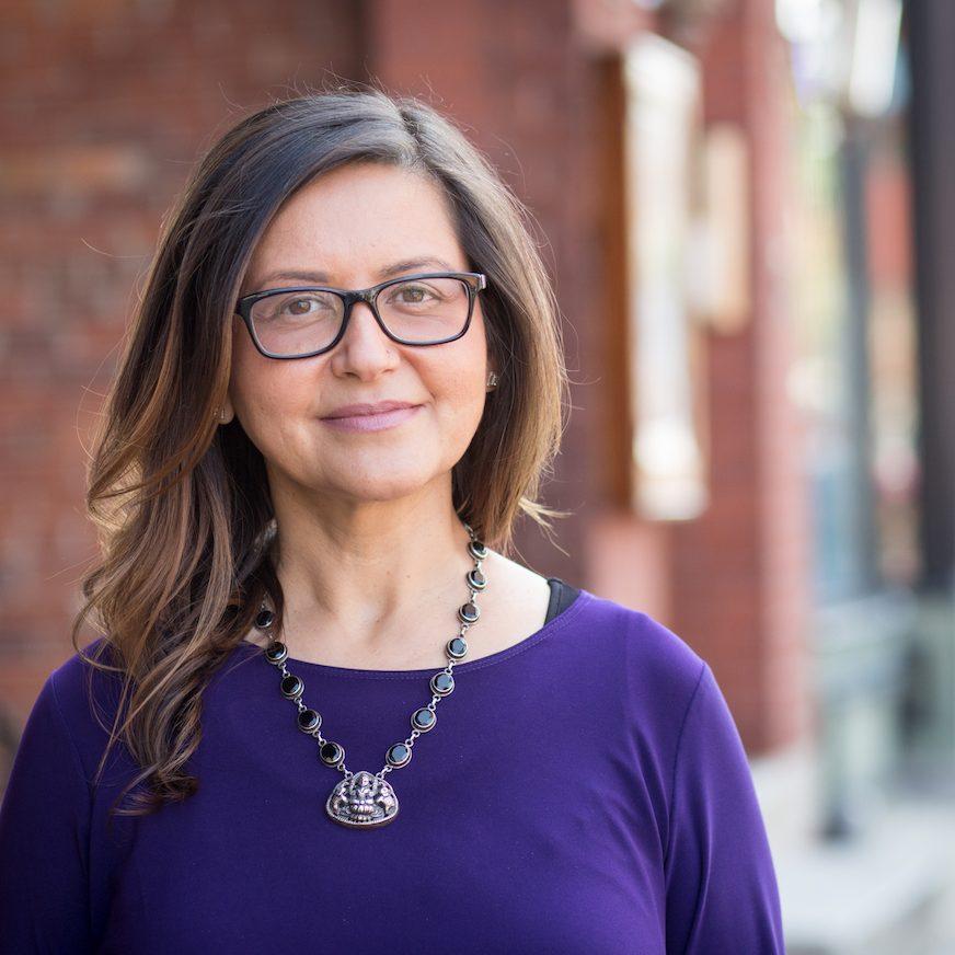Shalini Bahl, PhD